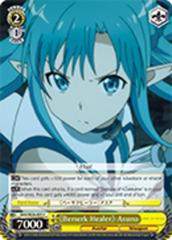 《Berserk Healer》 Asuna [SAO/SE26-E05 C (FOIL)] English