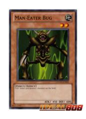 Man-Eater Bug - DEM1-EN005 - Common
