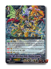 Ultra Beast Deity, Illuminal Dragon - BT09/S04EN - SP