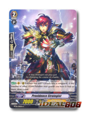 Providence Strategist - BT06/082EN - C