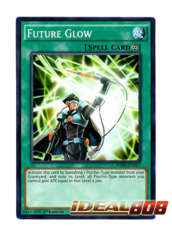 Future Glow - HSRD-EN057 - Common - 1st Edition