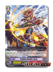 Dragon Knight, Jaral - BT14/076EN - C