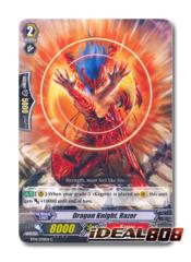Dragon Knight, Razer - BT14/078EN - C