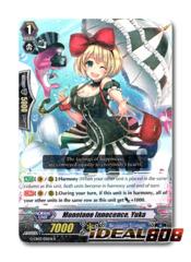 Monotone Innocence, Yuka - G-CB03/021EN - R
