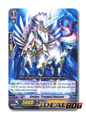 Seeker, Tranquil Unicorn - BT16/065EN - C