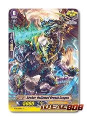 Seeker, Hallowed Breath Dragon - BT16/068EN - C