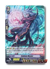 Emblem Master - BT07/018EN - RR