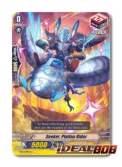 Seeker, Platina Rider - BT16/069EN - C