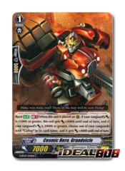 Cosmic Hero, Grandvicle - G-BT07/078EN - C