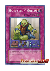 Hard-sellin' Goblin - FOTB-EN056 - Common - 1st Edition