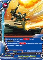 Long-range Cannon - H-EB02/0057 - U - Foil