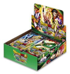 DBS-B05 Miraculous Revival (English) Dragon Ball Super Booster Box [24 Packs]