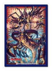 Cardfight Vanguard (60ct) Vol 130 Daunting Deletor Woksis Mini Sleeve Collection