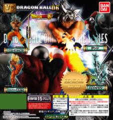 Dragon Ball Super Vs. Dragon Ball 06 Figure (Random)
