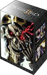 Overlord Ainz Ooal Gown Vol.471 Character Deck Box