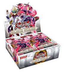 Galactic Overlord Booster Box (1st Edition)