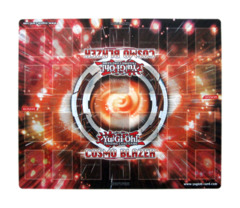 CBLZ Cosmo Blazer 2-Player Promotional Playmat