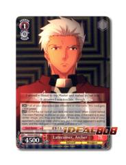 Latecomer, Archer [FS/S34-E057 R] English Rare