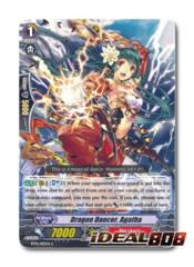 Dragon Dancer, Agatha - BT14/095EN - C