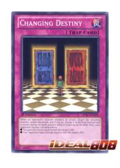 Changing Destiny - BP01-EN104 - Starfoil Rare - 1st Edition