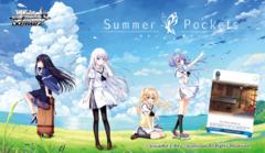 Summer Pockets (Japanese) Weiss Schwarz Trial Deck+ (Plus) * ETA Aug.10