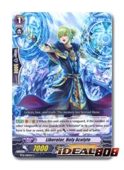 Liberator, Holy Acolyte - BT16/080EN - C