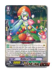 Maiden of Physalis - BT14/100EN - C