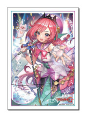 Bushiroad Cardfight!! Vanguard Sleeve Collection (70ct)Vol.330 Delight Genius, Ange