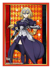 Fate/Apocrypha Jeanne d'Arc/Ruler HG Vol.1504 Character Sleeve [#733988]