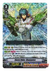 Storm Rider, Diamantes - V-EB02/008EN - RRR