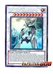 Odin, Father of the Aesir - STOR-EN040 - Ghost Rare - Unlimited Edition