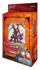 CFV-TD02 Dragonic Overlord (English) Cardfight Vanguard Trial Deck