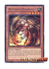 Traptrix Myrmeleo - JOTL-EN033 - Rare - 1st Edition