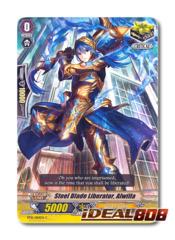 Steel Blade Liberator, Alwilla - BT16/084EN - C