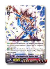 Black Celestial Maiden, Kali - BT08/096EN - C