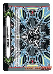 ▽ Imaginary Gift Marker II [Protect II] - Mark Whiting Colors (Silver) - V-GM2/0041EN - IGR (Hot Stamp) [V-BT07]