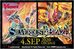 CFV-V-BT08  BUNDLE (B) Silver - Get x4 Silverdust Blaze Booster Box + FREE Bonus Items