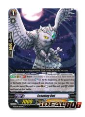 Scouting Owl - G-BT06/047EN - C