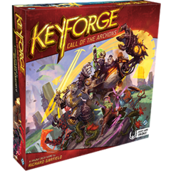 KF01 KeyForge: Call of the Archons Box Set