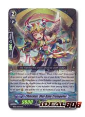 Liberator, Star Rain Trumpeter - BT15/013EN - RR