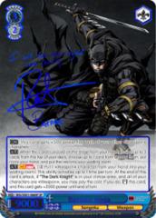 Batman Ninja [BNJ/SX01-066SP SP (SIGNED FOIL)] English