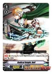 Radical Knight, Anil - V-BT01/045EN - C