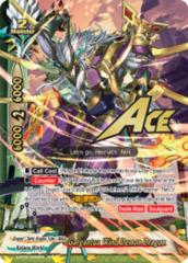 Gargantua Wind Demon Dragon [S-BT02/0069EN AR (FOIL)] English