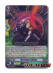 Machining Ladybug - BT15/020EN - RR