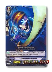 Skeleton Swordsman - BT02/049EN - C