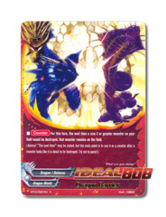 Dragon Barrier - BT03/0027EN (R) Rare