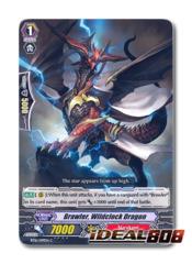 Brawler, Wildclock Dragon - BT16/099EN - C