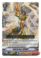Swift Archer, FUSHIMI - V-BT02/008EN - RRR
