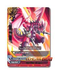 Awl Pike Dragon - BT03/0025EN (R) Rare