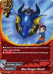Blue Dragon Shield [PR/0168EN PR] English (D-BT02 Promo)